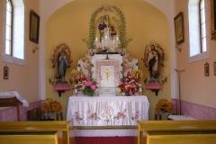 Kaple sv. Anny