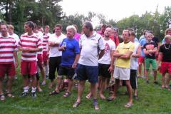 Babylon Cup 2015