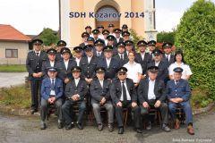 SDH Kozárov